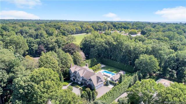 5 Meadowbrook Lane, Westport, CT 06880 (MLS #170262120) :: Michael & Associates Premium Properties | MAPP TEAM