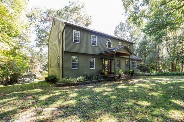 19 Cornwall Drive, New Milford, CT 06776 (MLS #170262121) :: The Higgins Group - The CT Home Finder