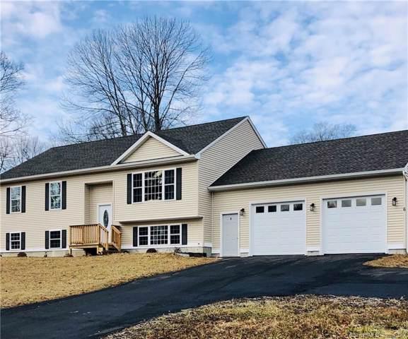 6 Stone House Drive, Plainfield, CT 06374 (MLS #170262126) :: Michael & Associates Premium Properties | MAPP TEAM
