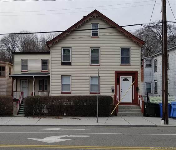 230 Franklin Street, Norwich, CT 06360 (MLS #170262139) :: Michael & Associates Premium Properties | MAPP TEAM