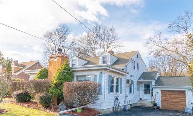 486 Jones Hill Road, West Haven, CT 06516 (MLS #170262178) :: Michael & Associates Premium Properties | MAPP TEAM