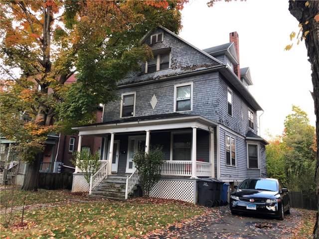 38 Sherman Street, Hartford, CT 06105 (MLS #170262181) :: Carbutti & Co Realtors