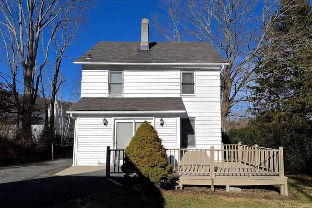 19 West Street, Newtown, CT 06470 (MLS #170262208) :: Michael & Associates Premium Properties   MAPP TEAM