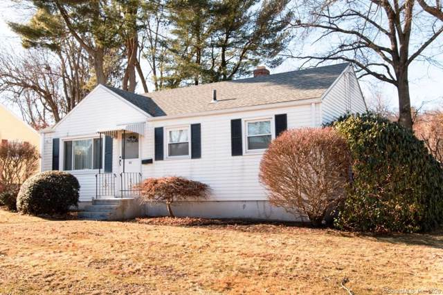 33 Somers Street, Hartford, CT 06106 (MLS #170262221) :: Mark Boyland Real Estate Team