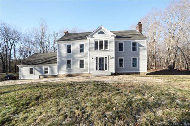 195 Cedar Swamp Road, Deep River, CT 06417 (MLS #170262226) :: Mark Boyland Real Estate Team