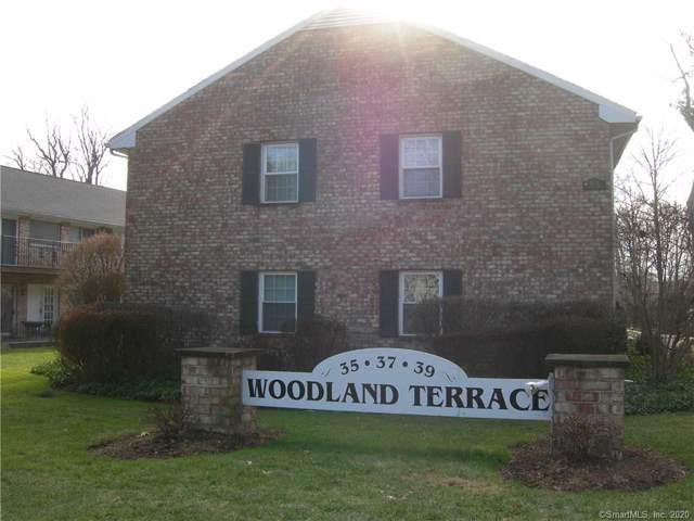 35 Woodway Road A3, Stamford, CT 06907 (MLS #170262248) :: Michael & Associates Premium Properties | MAPP TEAM