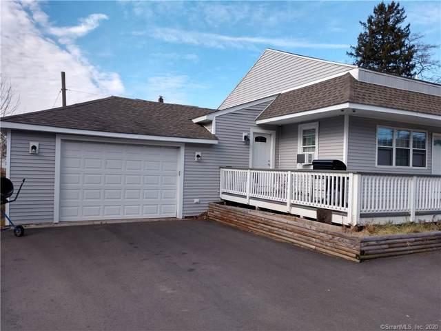 114 John Street, East Haven, CT 06513 (MLS #170262250) :: Michael & Associates Premium Properties | MAPP TEAM