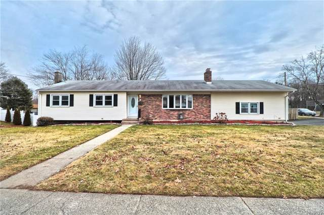96 Benham Hill Road, West Haven, CT 06516 (MLS #170262288) :: Michael & Associates Premium Properties | MAPP TEAM