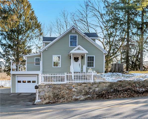 6 James Farm Road, Shelton, CT 06484 (MLS #170262302) :: Michael & Associates Premium Properties | MAPP TEAM