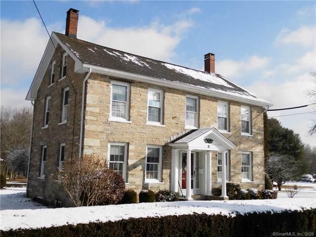 12 High Street, Plainfield, CT 06354 (MLS #170262363) :: Michael & Associates Premium Properties | MAPP TEAM