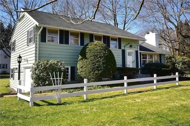 1221 Poquonock Avenue, Windsor, CT 06095 (MLS #170262365) :: NRG Real Estate Services, Inc.