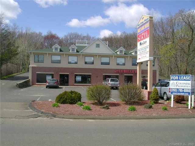 477 Boston Post Road, Orange, CT 06477 (MLS #170262376) :: Carbutti & Co Realtors