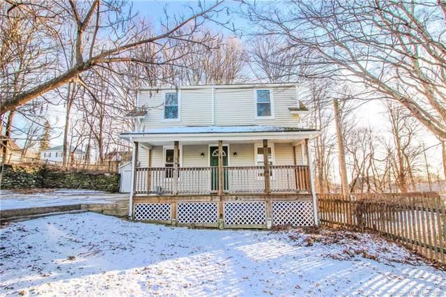 97 Cottage Street, Killingly, CT 06239 (MLS #170262401) :: Michael & Associates Premium Properties | MAPP TEAM