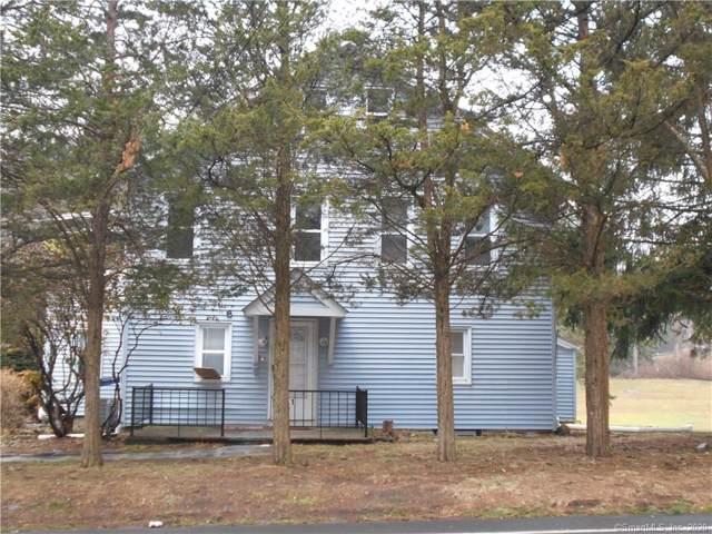 1224 Racebrook Road, Woodbridge, CT 06525 (MLS #170262420) :: Carbutti & Co Realtors