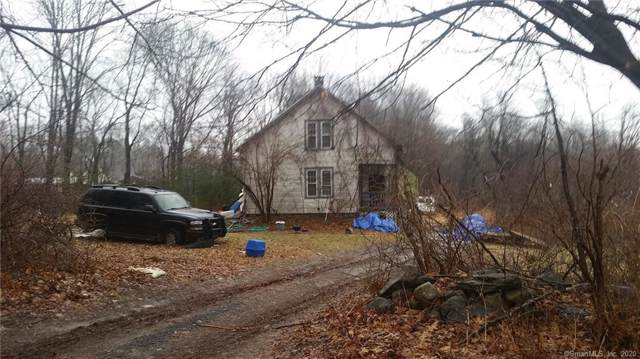 150 Stoddard Road, Morris, CT 06758 (MLS #170262503) :: The Higgins Group - The CT Home Finder