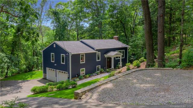97 Blue Spruce Circle, Weston, CT 06883 (MLS #170262506) :: Team Feola & Lanzante | Keller Williams Trumbull