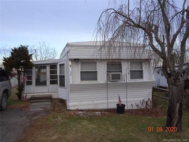 219 Dogwood Lane #147, Danbury, CT 06810 (MLS #170262511) :: Michael & Associates Premium Properties | MAPP TEAM