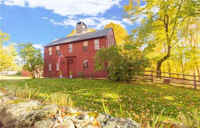 55 Oxford Road, Fairfield, CT 06890 (MLS #170262514) :: Mark Boyland Real Estate Team