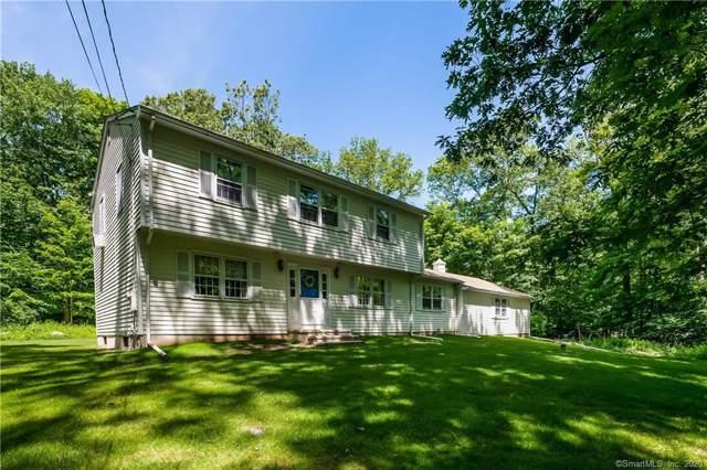 103 Squires Road, Madison, CT 06443 (MLS #170262579) :: Michael & Associates Premium Properties | MAPP TEAM