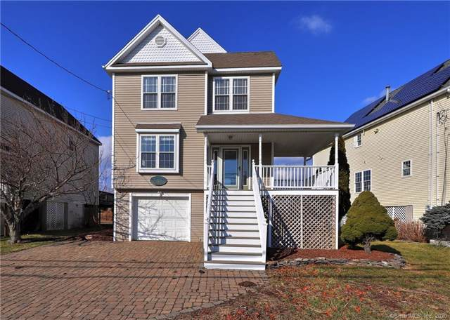 124 Milford Point Road, Milford, CT 06460 (MLS #170262590) :: The Higgins Group - The CT Home Finder