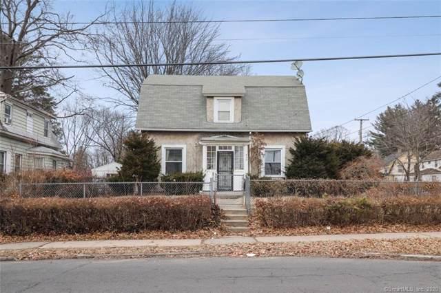 850 Tower Avenue, Hartford, CT 06112 (MLS #170262629) :: Carbutti & Co Realtors