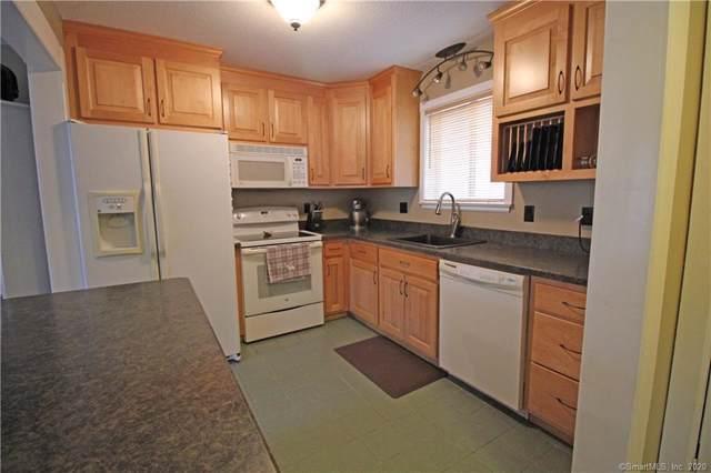 757 Lake Avenue #27, Bristol, CT 06010 (MLS #170262647) :: Michael & Associates Premium Properties | MAPP TEAM