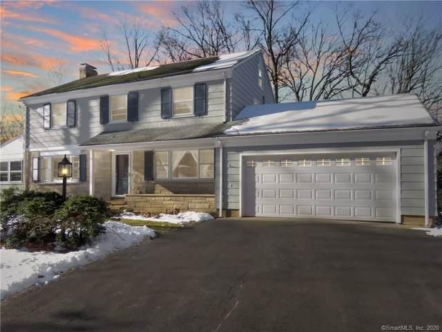 55 Bruschayt Drive, Hamden, CT 06518 (MLS #170262674) :: The Higgins Group - The CT Home Finder