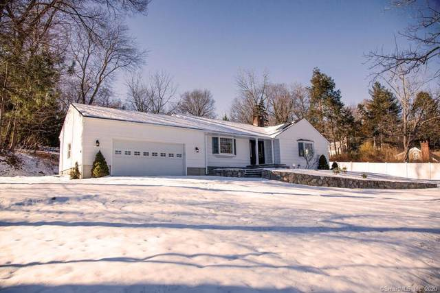 197 Wilton Road, Westport, CT 06880 (MLS #170262677) :: Mark Boyland Real Estate Team