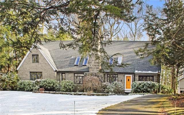 4 Old Oscaleta Road, Ridgefield, CT 06877 (MLS #170262687) :: Michael & Associates Premium Properties | MAPP TEAM