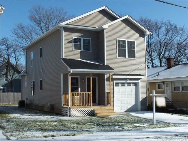 21 Lee Street, West Haven, CT 06516 (MLS #170262730) :: Mark Boyland Real Estate Team