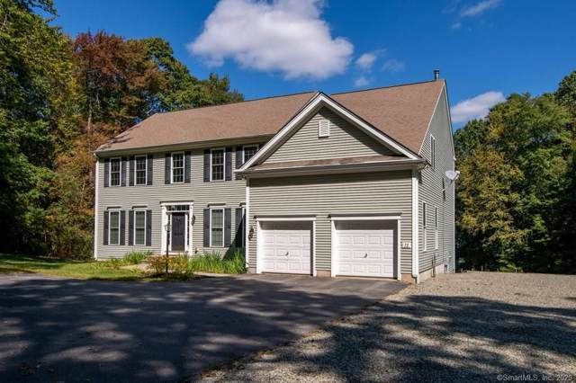 72 Burr Road, Haddam, CT 06441 (MLS #170262749) :: The Higgins Group - The CT Home Finder