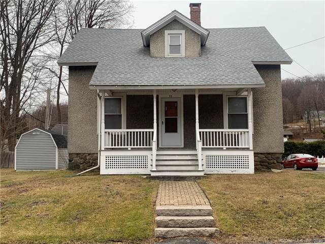 55 Pratt Street, Winchester, CT 06098 (MLS #170262768) :: Mark Boyland Real Estate Team