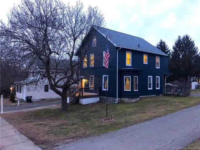 724 Main Street, Plymouth, CT 06782 (MLS #170262769) :: Mark Boyland Real Estate Team