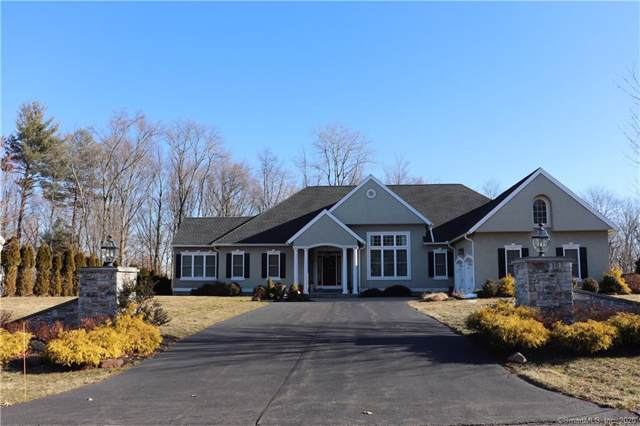23 Beaudry Lane, Bloomfield, CT 06002 (MLS #170262793) :: The Higgins Group - The CT Home Finder