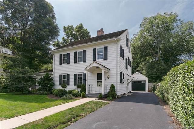 71 Spruce Street, Fairfield, CT 06890 (MLS #170262808) :: Mark Boyland Real Estate Team