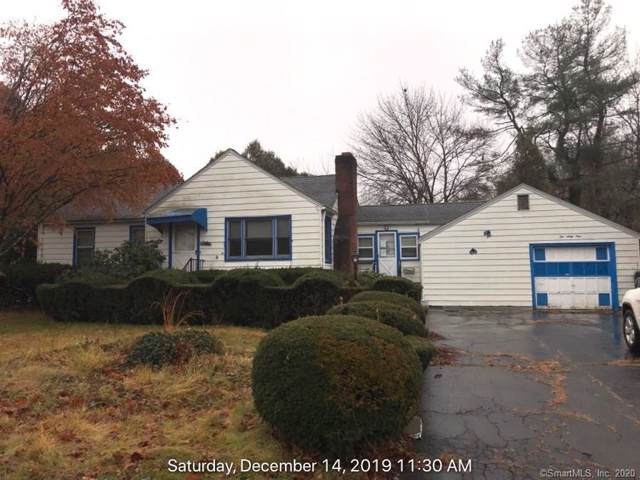 261 Clifton Street, New Haven, CT 06513 (MLS #170262810) :: The Higgins Group - The CT Home Finder