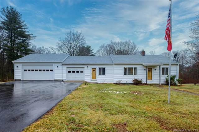 45 Browns Bridge Road, Tolland, CT 06084 (MLS #170262816) :: GEN Next Real Estate