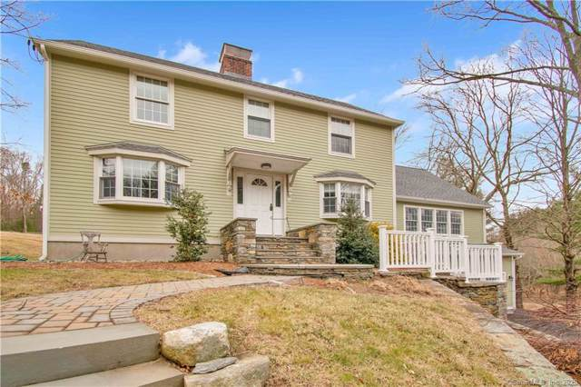 24 Grant Hill Road, Tolland, CT 06084 (MLS #170262832) :: GEN Next Real Estate