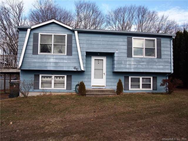 66 Oxbow Drive, Windham, CT 06226 (MLS #170262860) :: Mark Boyland Real Estate Team