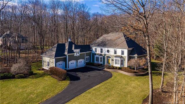 55 Wyndemere Court, Cheshire, CT 06410 (MLS #170262872) :: Carbutti & Co Realtors