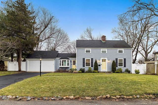 179 Somerset Avenue, Fairfield, CT 06824 (MLS #170262876) :: The Higgins Group - The CT Home Finder