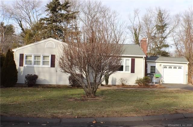 83 Hardwick Road, Bristol, CT 06010 (MLS #170262878) :: Spectrum Real Estate Consultants