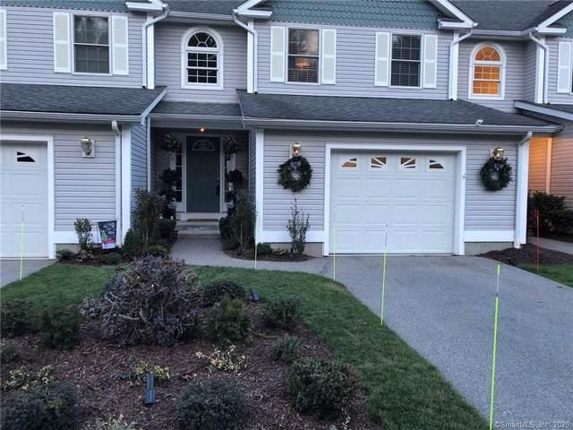 297 Sabin Street #2, Putnam, CT 06260 (MLS #170262974) :: Michael & Associates Premium Properties   MAPP TEAM