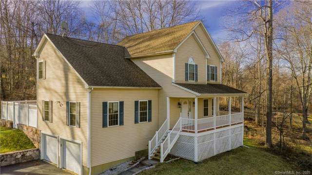18 Hanover Ridge Road, Brookfield, CT 06804 (MLS #170262984) :: Mark Boyland Real Estate Team