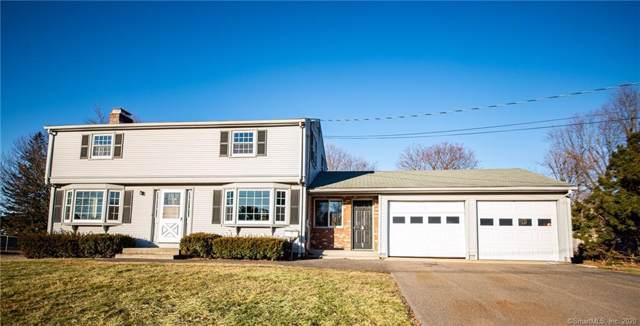 6 Field Road, Enfield, CT 06082 (MLS #170262991) :: Michael & Associates Premium Properties | MAPP TEAM