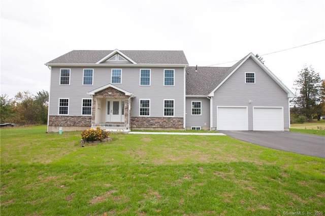 107 Old Ellington Road, East Windsor, CT 06016 (MLS #170263018) :: Michael & Associates Premium Properties | MAPP TEAM