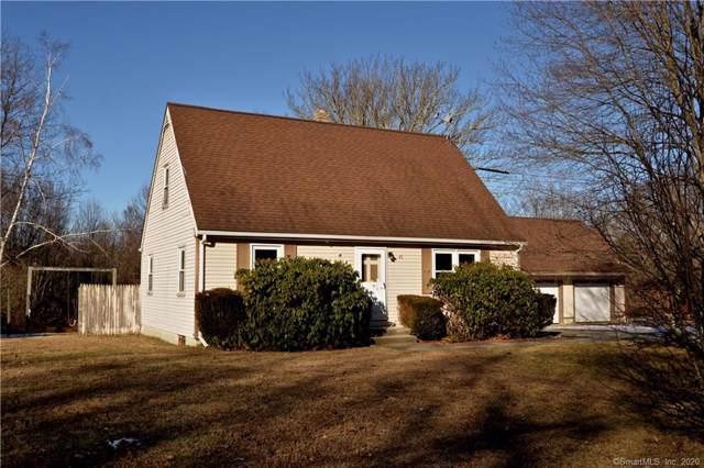 43 Diane Drive, Plainfield, CT 06354 (MLS #170263036) :: Michael & Associates Premium Properties | MAPP TEAM