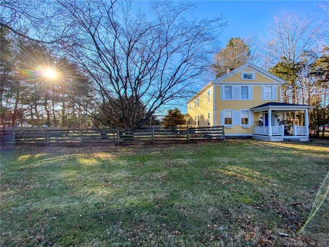501 Main Street, Cromwell, CT 06416 (MLS #170263043) :: The Higgins Group - The CT Home Finder