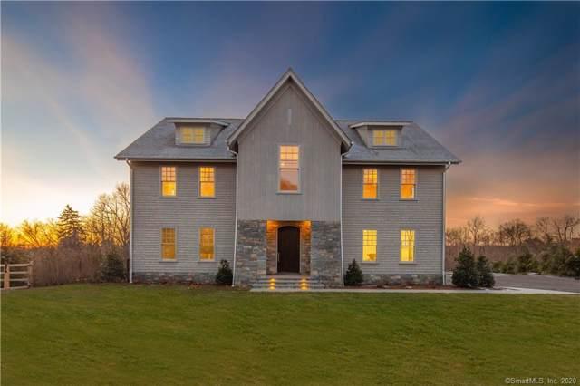 18 Hillcrest Lane, Greenwich, CT 06870 (MLS #170263060) :: Michael & Associates Premium Properties | MAPP TEAM