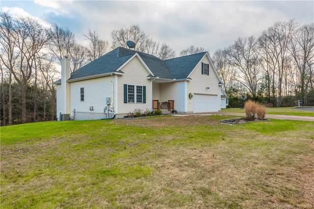 19 Maryann Drive, East Hampton, CT 06424 (MLS #170263101) :: Michael & Associates Premium Properties   MAPP TEAM
